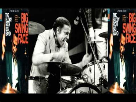 buddy rich big band big swing face buddy rich big band big swing face 1967 youtube