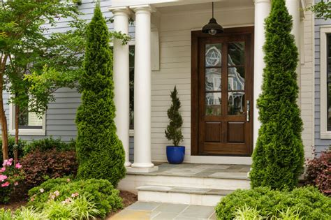 front door styles 2016 59 front door flower and plant ideas