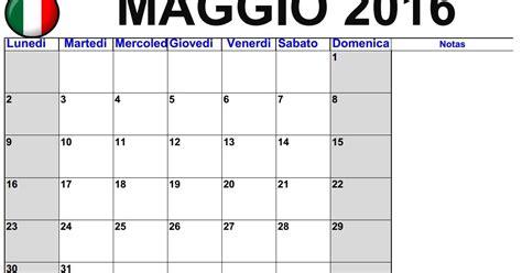 printable calendar 2016 trackid sp 006 calendari maggio 2016 da stare italiano 2016 blank