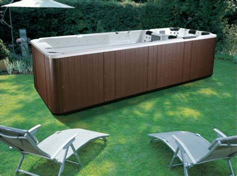 swim spa backyard designs fasshion design hot sale swim spa backyard outdoor large swimming pool view whirlpool