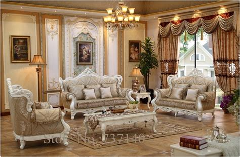 cheap leather sofa sets living room get cheap luxury sofa sets aliexpress
