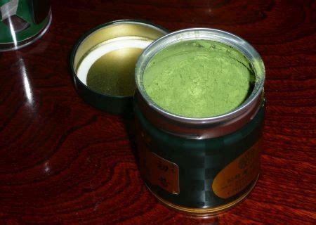 Teh Hijau Bubuk apa manfaat teh matcha teh hijau bubuk untuk kesehatan kembang pete