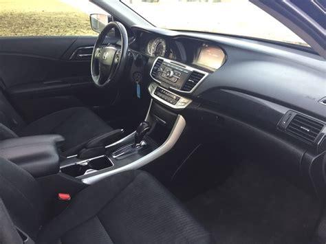 2014 Honda Accord Sport Interior by 2014 Honda Accord Pictures Cargurus