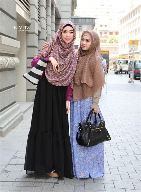 tutorial hijab syar i kivitz 48 best images about hijab syar i on pinterest hashtag