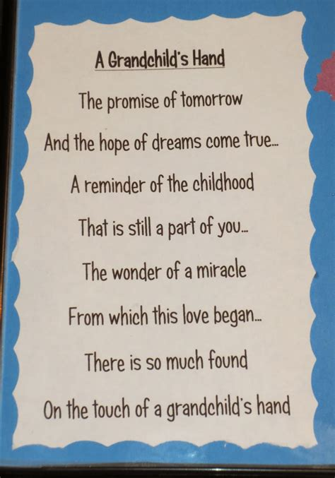poem for grandparents dear grandparents poems and quotes quotesgram