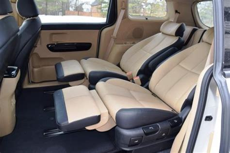 cars with reclining back seats what suvs have reclining rear seats autos post