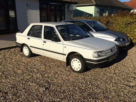 old peugeot cars for sale 1987 peugeot 309 style for sale classic cars for sale uk