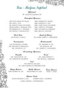 Invitation Letter For Wedding Sponsor Diy Invitation Andrew Madel The Wedding
