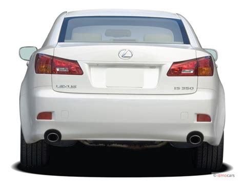 sporty lexus 4 door image 2006 lexus is 250 4 door sport sedan auto rear