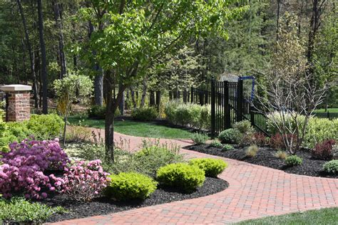 residential green valley landscaping