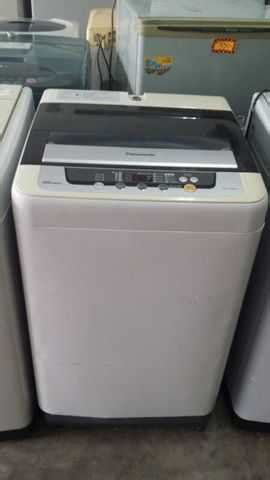 Mesin Cuci Panasonic 7kg panasonic 7kg top load washing machine mesin basuh reconditioned for sale from kuala lumpur