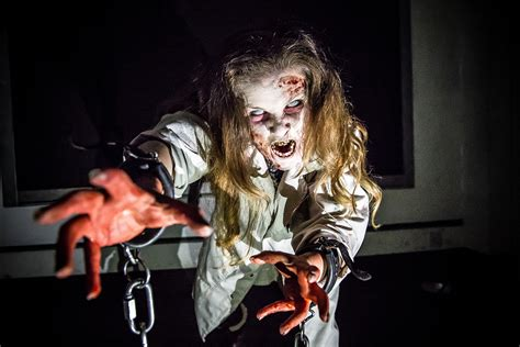 escape the room zombies trapped in a room with a escape experience