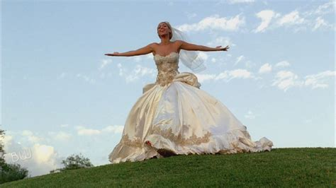 Beyonce's Wedding Dress Mystery Solved!   J.Says Online