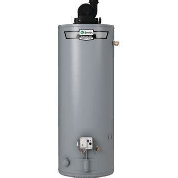 what is a power vent natural gas water heater a o smith 174 50 gallon power vent natural gas water heater