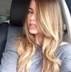 color rubio sofia vergara blond hair dyes locks for