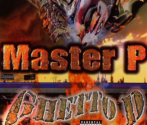 master p re releases ghetto d for 10th anniversary xxl master p ghetto d 10th anniversary vinyl at juno records