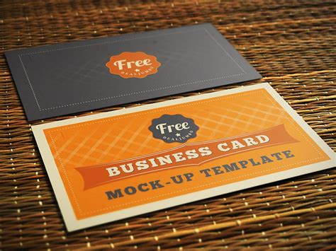 up up business card template 100 free business card mockup psd 187 css author