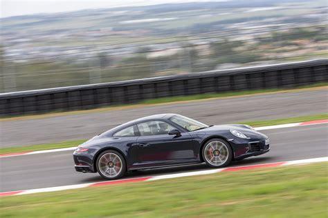 Porsche Allrad by Porsche 911 4s Perfektion Dank Allrad