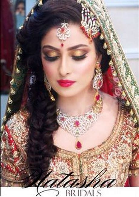 Asian Bridal Hairstyles For Hair by Asian Bridal Hairstyles 2016
