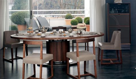 top modern furniture brands 13 modern dining tables from top luxury furniture brands