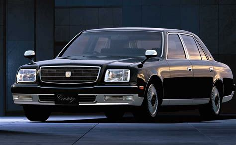 toyota century not for export toyota century the daily drive