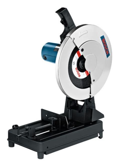 Alat Prp Machine 12 Testera Za Metal Stona Gco 14 1 Bosch Od Igle Do Lokomotive