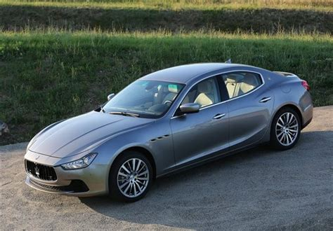 who makes maserati maserati makes an official come back in india