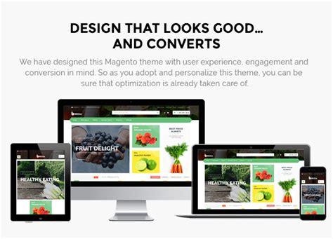 magento 1 4 themes design pdf brezza fruit store responsive magento theme by
