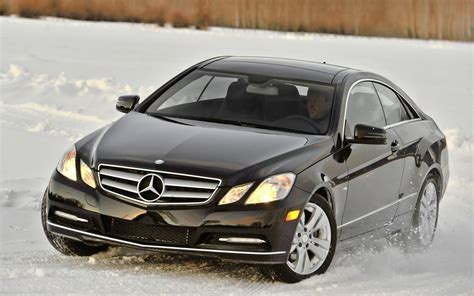 mercedes 4matic winter experience photo gallery