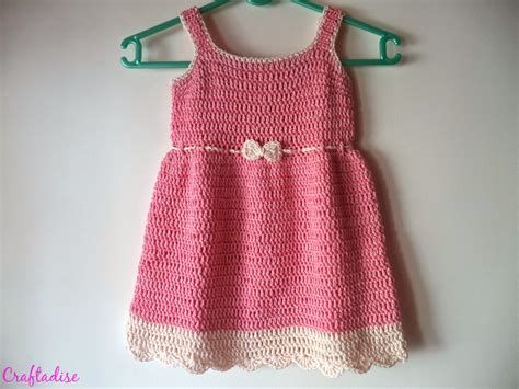 free pattern toddler dress made in craftadise top art crafts home decor blog in