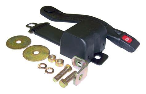 cj7 seat belt replacement new crown automotive seat belt set 76 81 cj5 cj7 scrambler