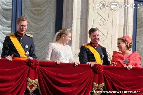 Marriage guillaume luxembourg invites for baby