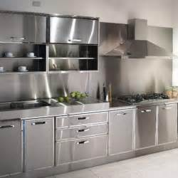 Kitchen cabinets singapore of special stainless steel kitchen cabinets