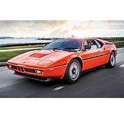 Ride Of The Day 1980 BMW M1