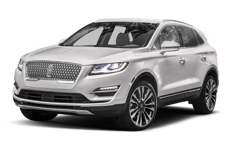 2019 Lincoln Mkc by New 2019 Lincoln Mkc Price Photos Reviews Safety