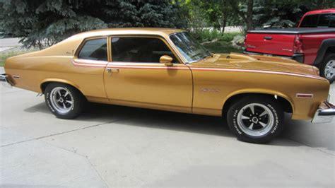 1974 Pontiac Gto For Sale by 1974 Pontiac Gto Classic Pontiac Gto 1974 For Sale