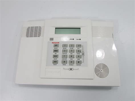 Alarm Honeywell honeywell security alarm premier equipment solutions inc
