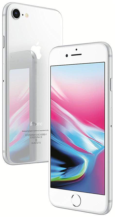 Iphone 8 256 Gb Silver Silver 256 New Original apple iphone 8 256gb price shop apple iphone 8 256gb