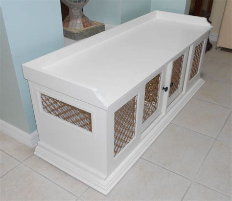 custom wood dog crate figueroa s fine custom furniture