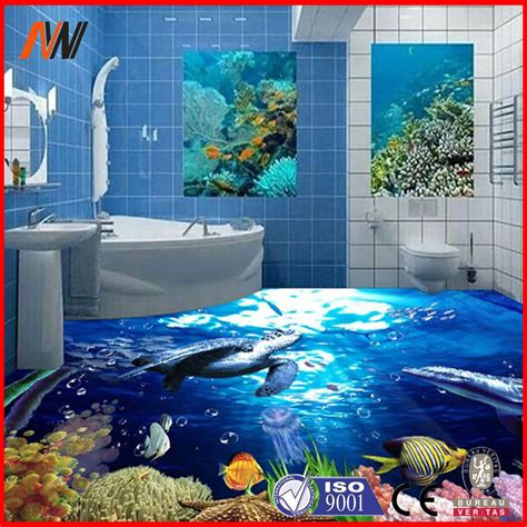 3d Tiles Price In India Per Square by 2015 Newest 3d Tile Bathroom Tile 3d Ceramic Floor Tile