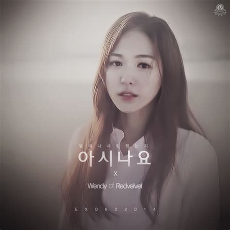 download mp3 exo they never know download lagu 웬디 wendy 아시나요 do you know exo902014