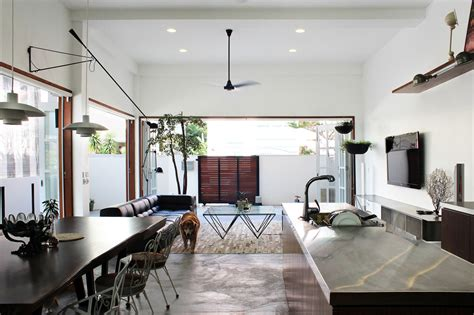 interior home renovations a 60 year terrace house gets a renovation design milk