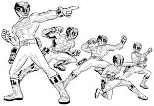 power rangers coloring pages bestofcoloring