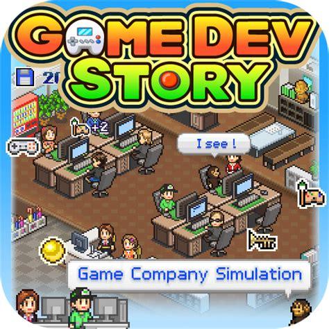mod game dev story kairosoft ver 2 0 8 libre boards game dev story game giant bomb