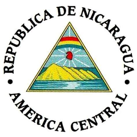 imagenes simbolos patrios de nicaragua el significado del escudo de nicaragua