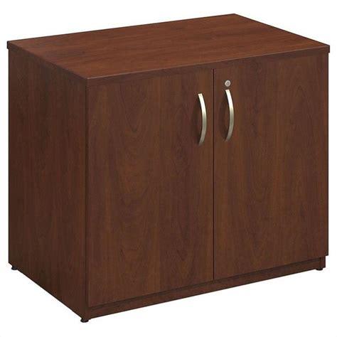 Hansen Cabinets by Bush Business Series C Elite 36w Storage Cabinet In Hansen