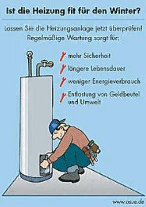 Heizung Wasser Nachfüllen Wie Oft by Baumann Sontheim Gas Wasser Und Flaschnerei