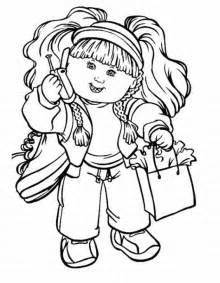 kid coloring pages cabbage patch coloring pages team colors
