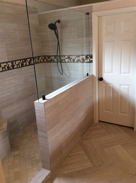 replacing bathtub with shower keshav bathroom traditional bathroom austin by