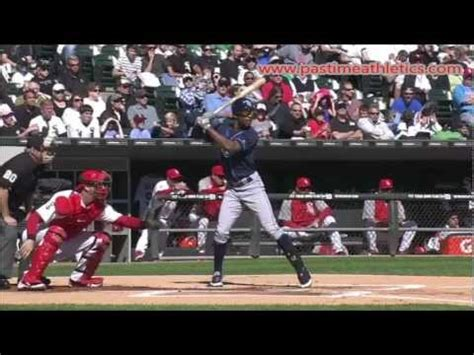 bj upton swing bj upton slow motion home run baseball swing hitting